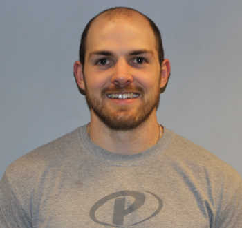 eric garris certified personal trainer